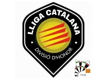 Lliga Catalana Div. Honor