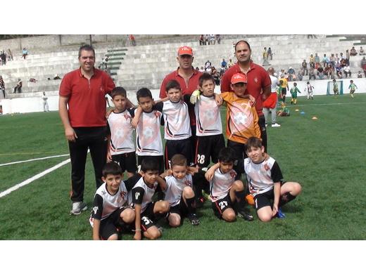 Sport clube Montezelo faz a dobradinha