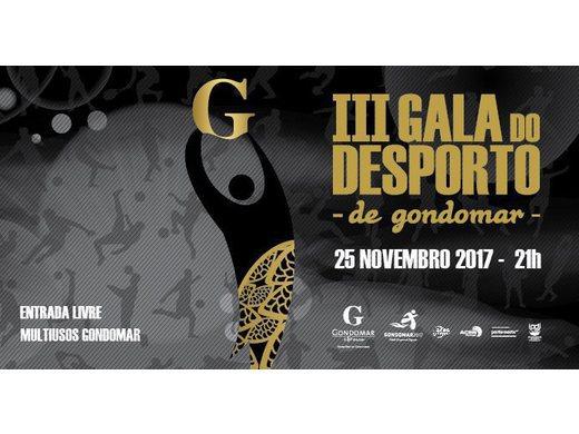 III Gala do Desporto de Gondomar