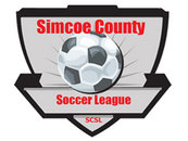 Simcoe County Soccer League - Logo
