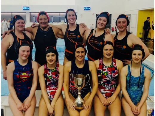 Solihull are Women's League Champions