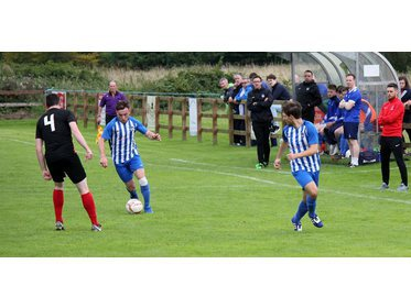 Ballina Town v Westport United - 25/08/2016