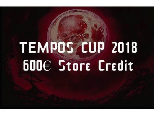 Tempos Cup 2018