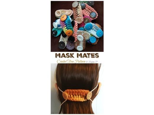 Can you help make Mask Mates?