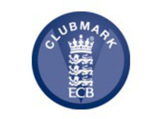 Clubmark Accredited