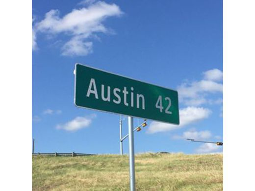 Hey Austin 42 fans.....Check out our Club's Facebook Page! (click here)