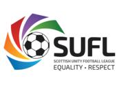 Scottish Unity Football League Logo