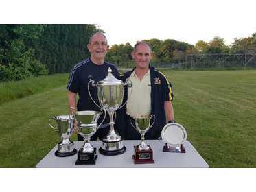Haroldeans Management with Silverware