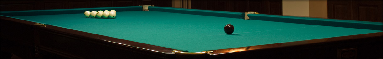 Aberdeen and District Pool League - Header Background Image
