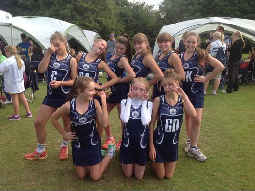 Nottingham 2015 - Under 13's