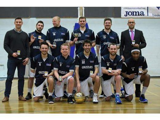 The Granite City Men Win Chairmans Cup Final