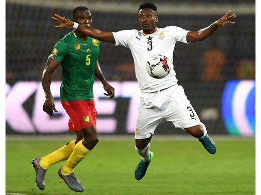 Goalless draws mar Afcon