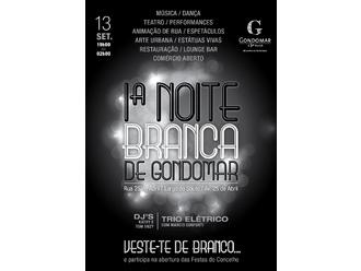 Noite Branca em Gondomar