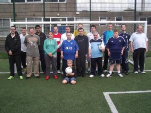 Riverside Champions - 21 August 2012