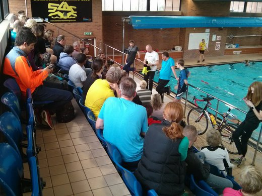 Free Novice Triathlon Training Session Date Announced  - 19th August