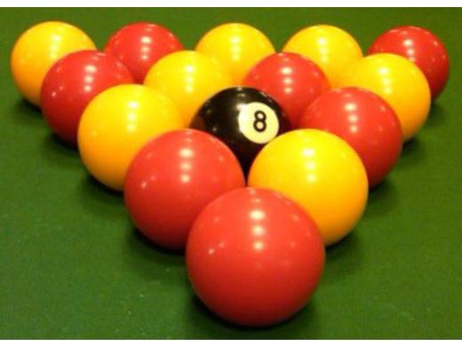 Hereford Charity Pool League
