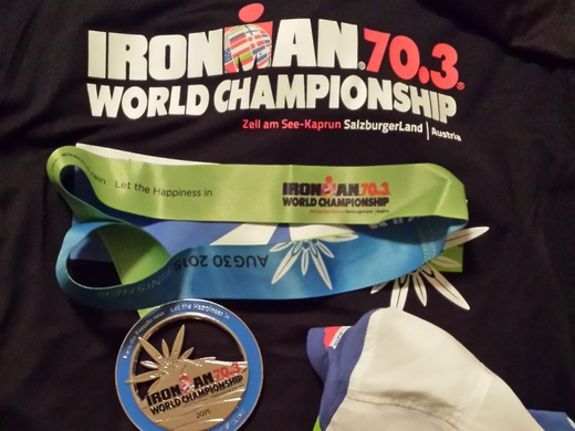 Ironman 70.3 World Championships