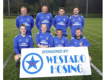 Kiltimagh/Knock United Masters League Team 19/20