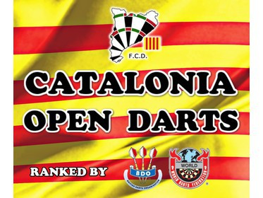 Catalonia Open Darts