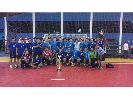 Copa El Salvador 2014