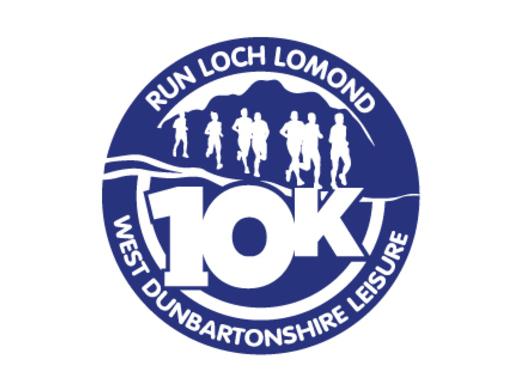 Loch Lomond  10k