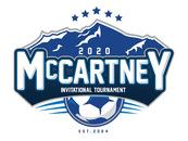 McCartney Tournament - Logo