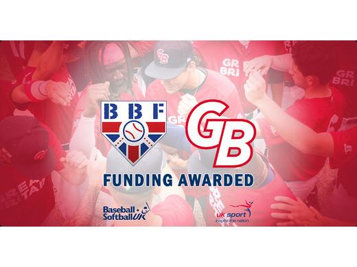 GB Baseball Funding Awarded