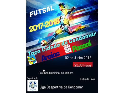 Futsal, Taça Cidade de Gondomar