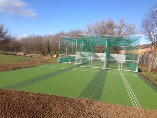 New training nets