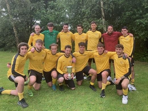 Haroldeans - Premier Division Champions