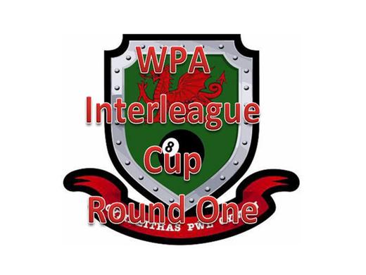 WPA Interleague Cup