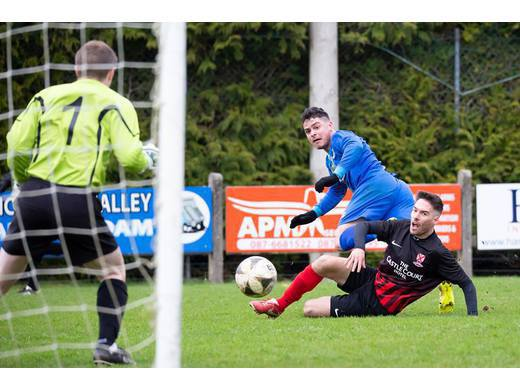 Manulla 2 v 1 Westport United - Westaro Cup