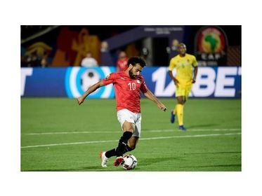 Mohamed Salah is hungry for his first Afcon 2019 goal