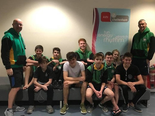 Northampton claim second place in Youth league 2017
