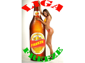 Liga Freeze - Logótipo