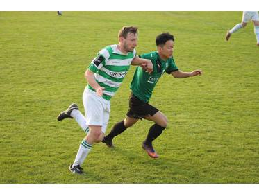 Castlebar Celtic v Ballyheane