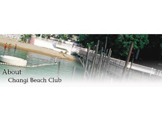 About Changi Beach Club