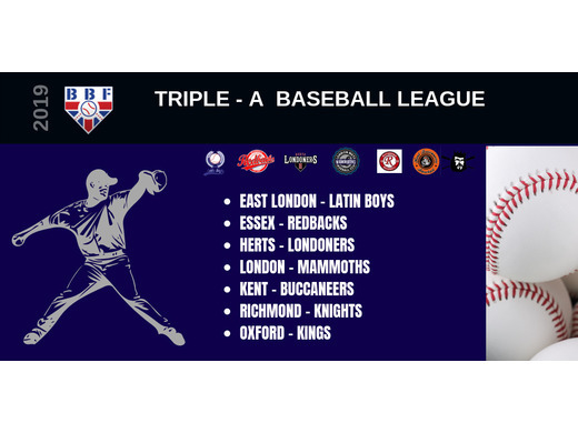 Triple-A League
