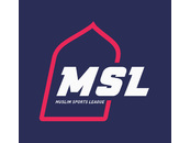 Muslim Sports League - Logo