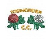 Todmorden Cricket Club - Club Logo
