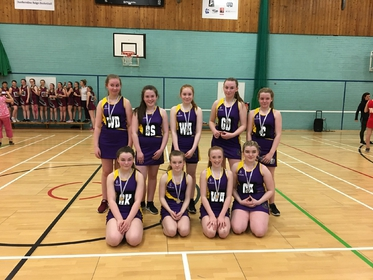 S2 League Runners Up