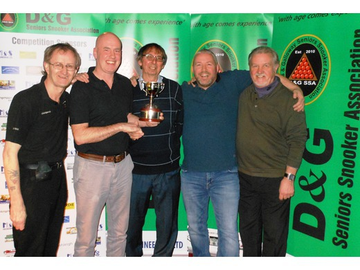 RSK WINNERS; LOCHARBRIGGS 'A'