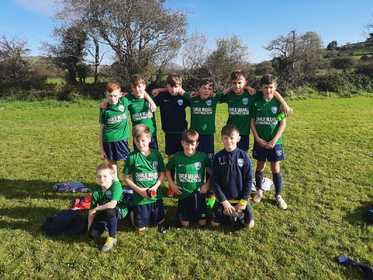 Bayern Bay Rovers U12 - 2019 Seasons