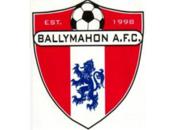 Ballymahon AFC - Club Logo