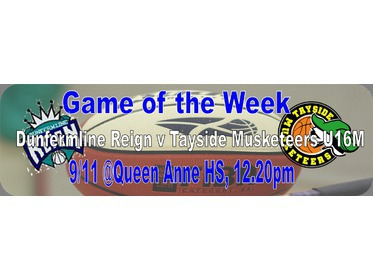 Game of the Week 11