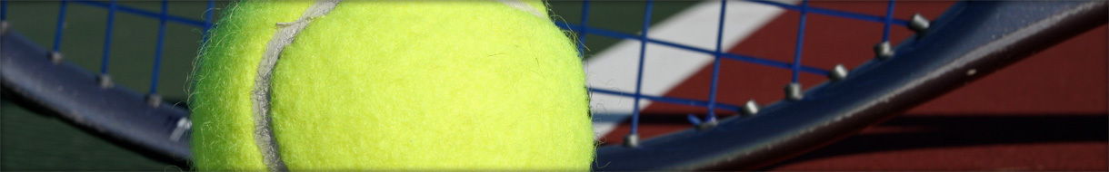 Derby Area Tennis League