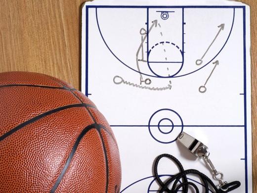 Surrey Basketball Roles