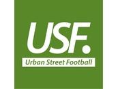 Street Football Cup Logo