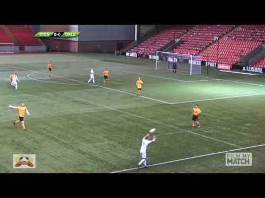 Douglas Smith League Cup Final 2017/2018 - FULL VIDEO PACKAGE OF BOTH HALVES AVAILABLE TO VIEW