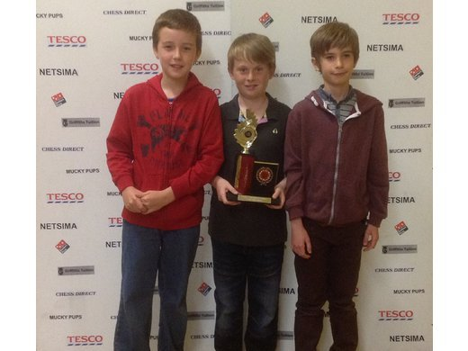 School Winners Waunceirch